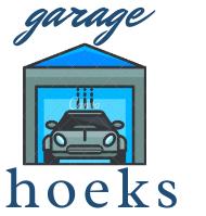 garage hoeks