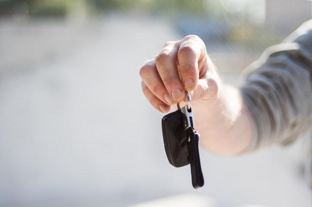 tweedehands lease auto
